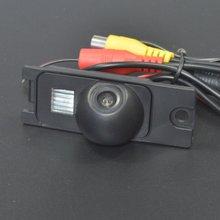 Для Volvo S60 S60L XC60 XC 60 2001~ 2009 Автомобильная камера заднего вида резервная парковочная камера HD CCD/светильник номерного знака установка