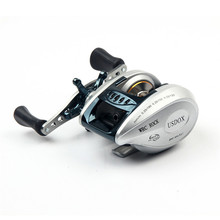 Triclicks 10+1 High-grade Spinning Reel Fishing Reels 6.3:1 Magnetic Brake System