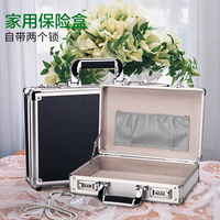 Aluminum Barber Carry Case Dividers Locking Supplies Tools Travel Razor Shears Storage Heavy Duty Case