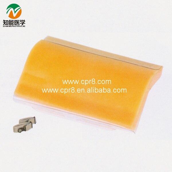 Coussin de Suture (coussin de pratique de Suture portable) BIX-LV3-2 WBW252Coussin de Suture (coussin de pratique de Suture portable) BIX-LV3-2 WBW252