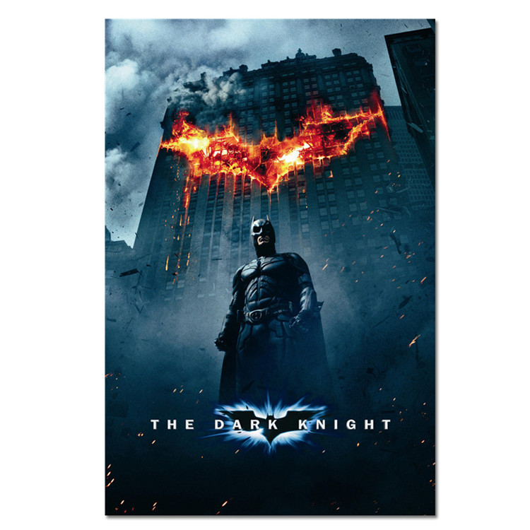 Batman The Dark Knight Poster !!