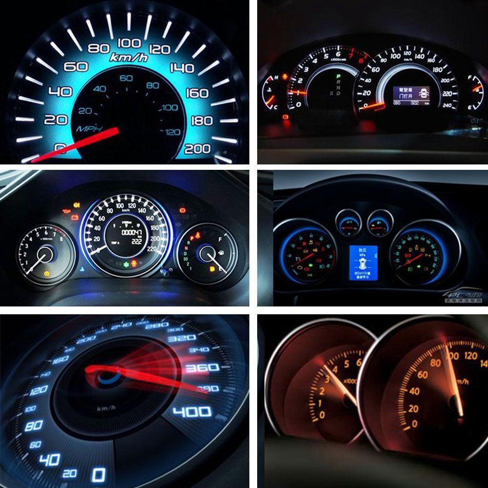 HTB1YeBAainrK1Rjy1Xcq6yeDVXa7 20pcs Car Interior T5 Led 1 SMD DC 12V Light Ceramic Dashboard Gauge Instrument Ceramic Car Auto Side Wedge Light Lamp Bulb