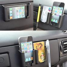 Universal Car Mount Holder GPS Accessories Stand For Stand Car Holder For Iphone 6/Plus 5s 4 Mobile Phones Holders