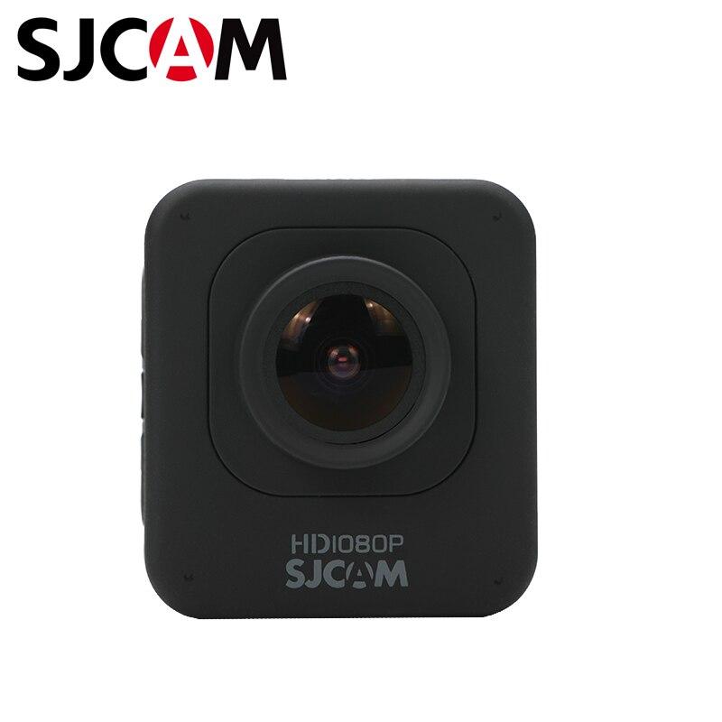 Original SJCAM M10 Sport Action Camera Full HD 1080P Diving 30M Underwater Waterproof Helmet Video Recording