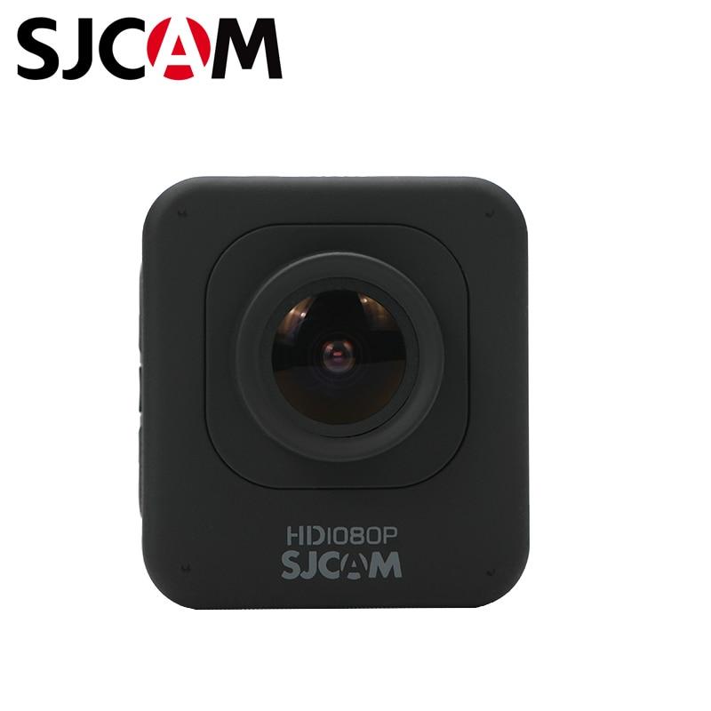 Original SJCAM M10 Sport Action caméra Full HD 1080 P plongée 30 M sous-marine étanche casque vidéo enregistrement caméras Sport Cam