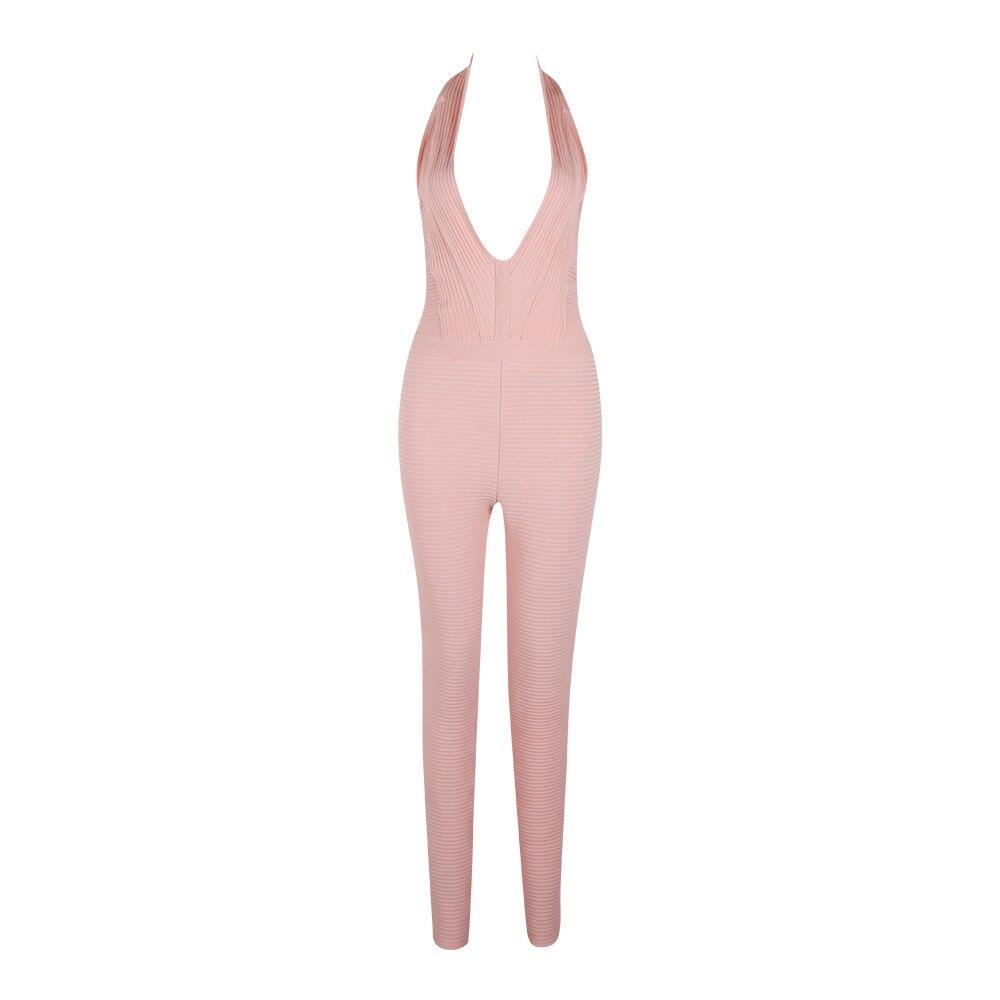 Con Club Night Offre Sexy Salopette 2019 Col Nu Évider Supérieure Qualité Corps En Spéciale Dos Élégant Gros Femmes V ww7qZPBS