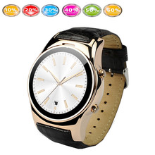 2016 Bluetooth Smart Watch Phone Aiwatch G3 mit 2G GSM Pedometer anti-verlorene Anruf Lautsprecher Smartwatch für iphone IOS Android-Handy