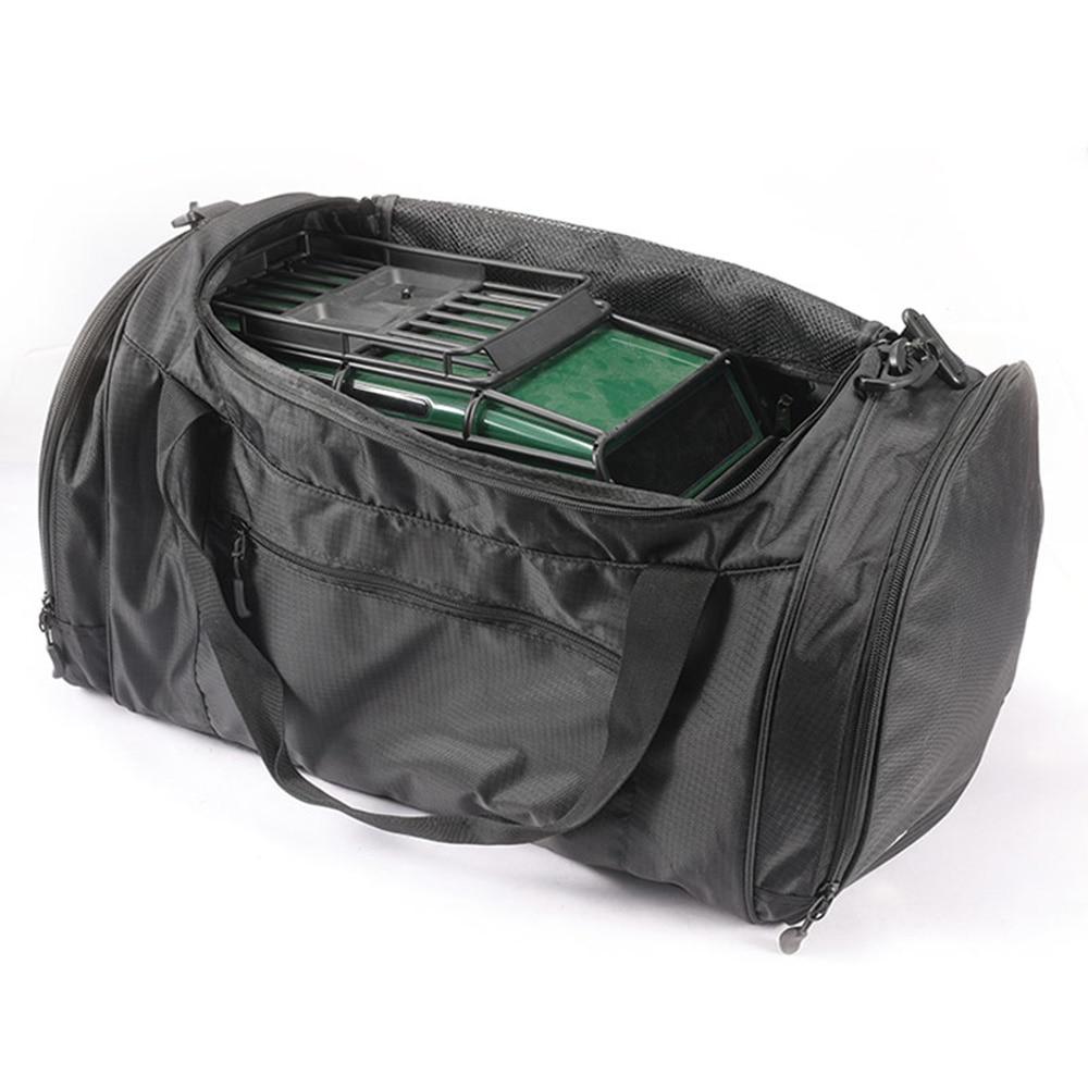 INJORA RC Car Storage Bag 59*30*33cm For 1/10 RC Crawler Traxxas TRX4 Axial SCX10 D90 Tamiya CC01 RC Model Car