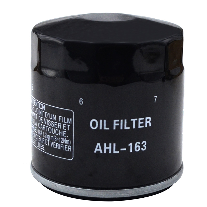 6 pieces 2004-2006 BMW R1150R Rockster Oil Filter