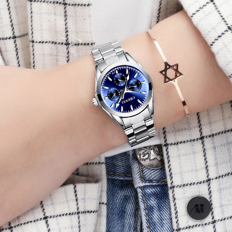New Wrist Watch Women Watches Ladies Dress Luxury Brand Famous Quartz Watch For Women Clock Female Wristwatch Relogio Feminino