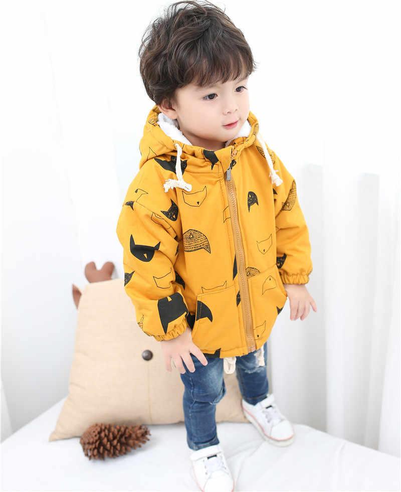 ab7095a4 ... весной осенняя малыша куртки, детское одежду детей пиджаки детские куртки  пальто для девочки ДЕВОЧЕК мальчика ...
