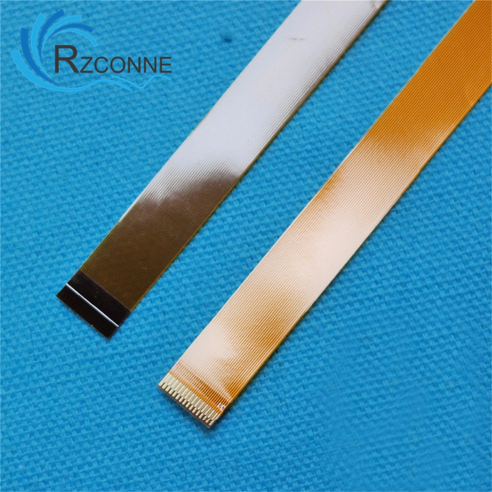 Forward Direction 31 Pin FFC FPC Flexible Flat Cable Pitch 0.3mm length 150mm free shipping