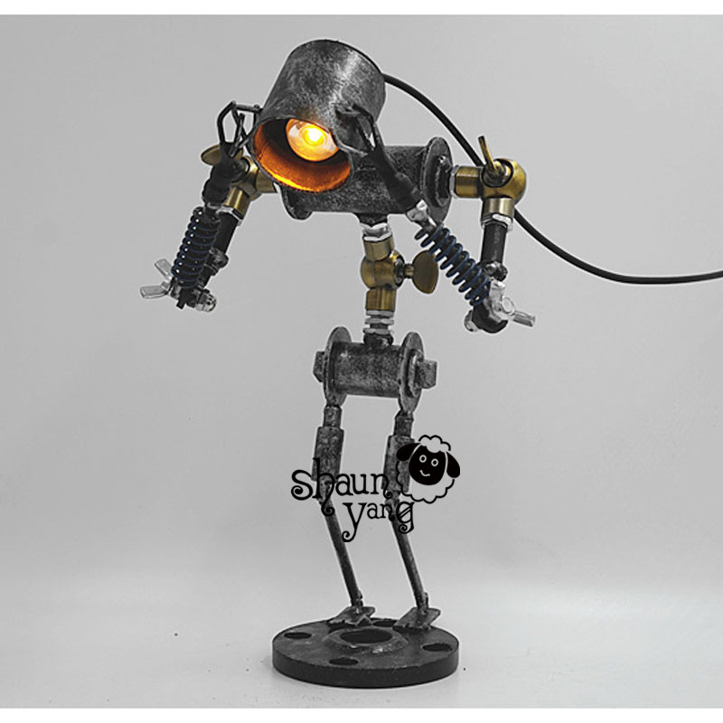 Cool Novel And Creative Personality Retro Mechanical