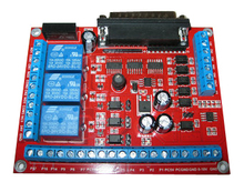 Гравировальный станок интерфейсная плата mach3 6 ось интерфейсная плата шим интерфейсная плата diy чпу шпинделя