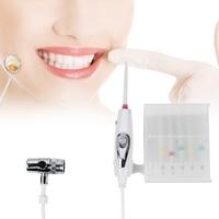 Teeth Whitening Dentist Dental Water Jet Floss Dental SPA Unit Tooth Teeth Cleaner Sets
