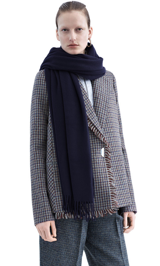 2016 Autumn Winter Women Scarfs