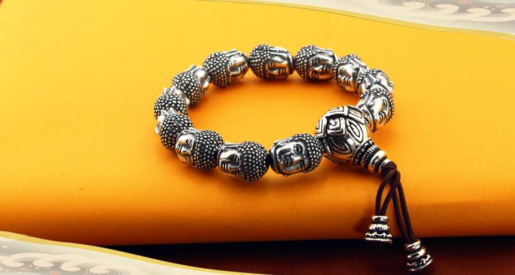 990-silver-buddha-beads-bracelet001f