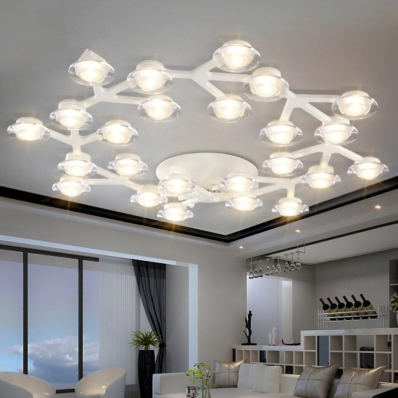 Modern LED ceiling lights loft illumination Nordic living room fixtures home Ceiling lighting children's bedroom Ceiling lamps все цены