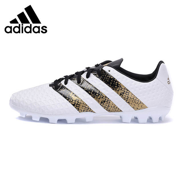 new style f7ff7 1c60d Original New Arrival 2017 Adidas ACE 16.4 AG Men s Football Soccer Shoes  Sneakers