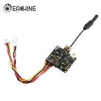 Haute Qualité Eachine VTX03 Super Mini 5.8G 72CH 0/25 mW/50 mw/200 mW Commutable FPV Émetteur