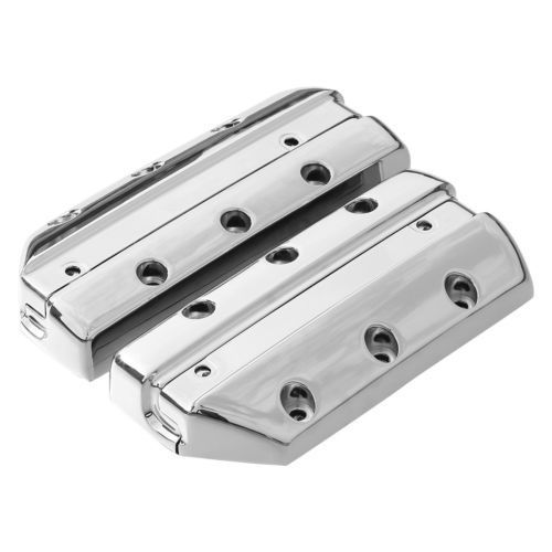 Motorcycle Valve Cover Cylinder For Honda Goldwing 1800 GL1800 2001 2013 Chrome/Black-in Covers & Ornamental Mouldings from Automobiles & Motorcycles    2