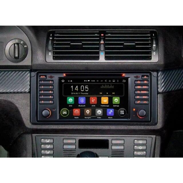 Envío gratis Android 5.1 7 pulgadas 1 Din Car DVD Player sistema de - Electrónica del Automóvil - foto 2