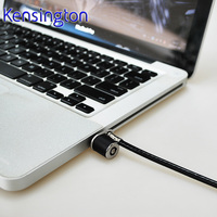 Kensington Original Anti theft Security Key Computer Laptop Lock (1.5m steel cable chain) Free Shipping K64636