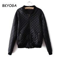 Hot Sale New Fashion PU Leather Men S Slim Jacket Winter Thicken Warm Coat