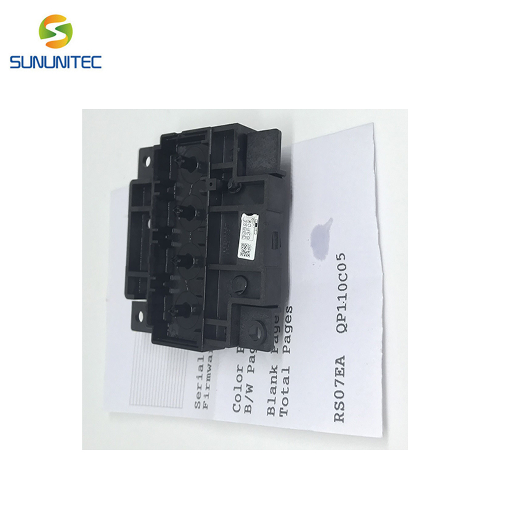 100 test Print head Printhead For Epson L110 L111 L130 L310 L313 L355 L358 L360 L363