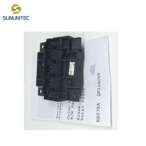 Image 1 - Getest printkop Printkop Voor Epson L300 L110 L111 L130 L310 L313 L355 L358 L360 L363 L380 L383 L385 L395 l455 L465 L475 L495