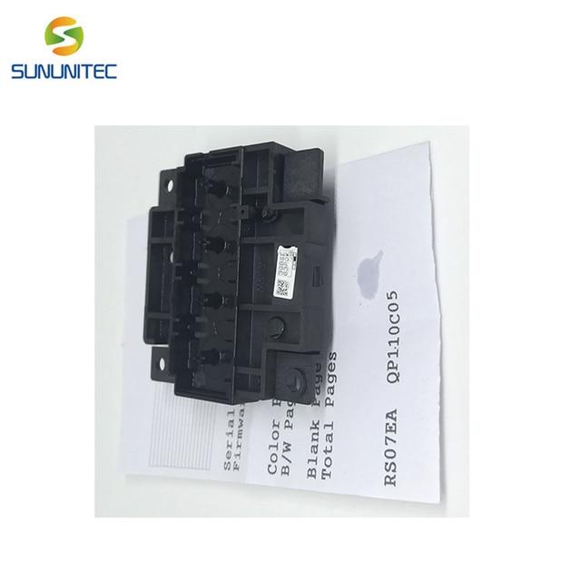 Getest printkop Printkop Voor Epson L300 L110 L111 L130 L310 L313 L355 L358 L360 L363 L380 L383 L385 L395 l455 L465 L475 L495