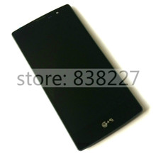 For LG G4c H522 H525 H525n h525y Y90 LCD Display Screen + Touch Digitizer pantalla + frame Assembly in stock