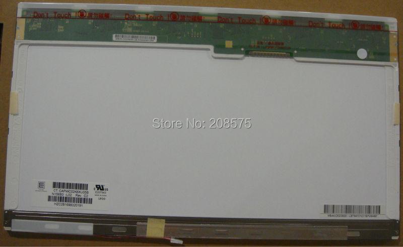 Free Shipping N156B3-L02 LTN156AT01 LP156WH1 TLC1 TLA1 B156XW01 CLAA156WA01A N156B1-L0B original A+ Grade 15.6 LCD screenFree Shipping N156B3-L02 LTN156AT01 LP156WH1 TLC1 TLA1 B156XW01 CLAA156WA01A N156B1-L0B original A+ Grade 15.6 LCD screen
