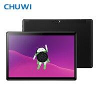 CHUWI Hi9 Air Android 8.0 Tablets MT6797 X20 Deca Core 4GB RAM 64GB ROM 10.1 Inch 2K Screen Dual 4G SIM Phone Call Tablet