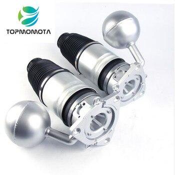 Jeden kawałek OEM 3D0616001 3D0616002 powietrza amortyzatora szok tylne zawieszenie pneumatyczne powietrza ZESTAW DO NAPRAWIANIA używany do phaeton