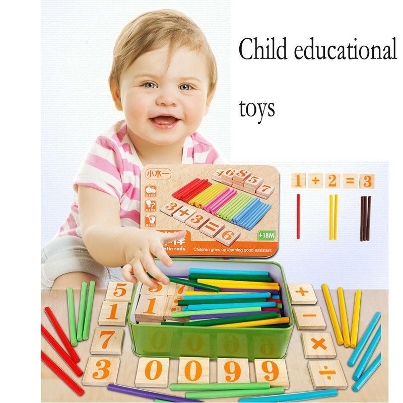 Children stick figures count mathematics teaching ...
