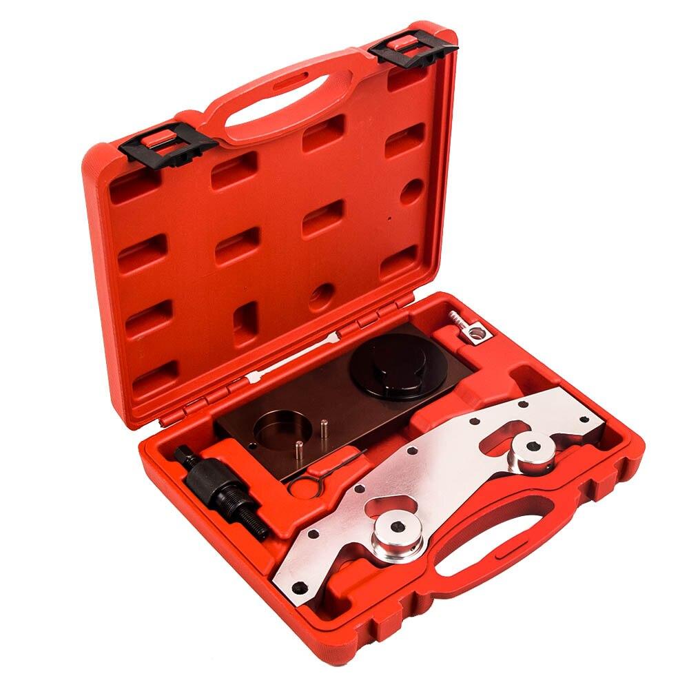Здесь можно купить  Camshaft Double Vanos Engine Timing Locking Tool Kit Set For BMW M52TU/M54/M56  Автомобили и Мотоциклы