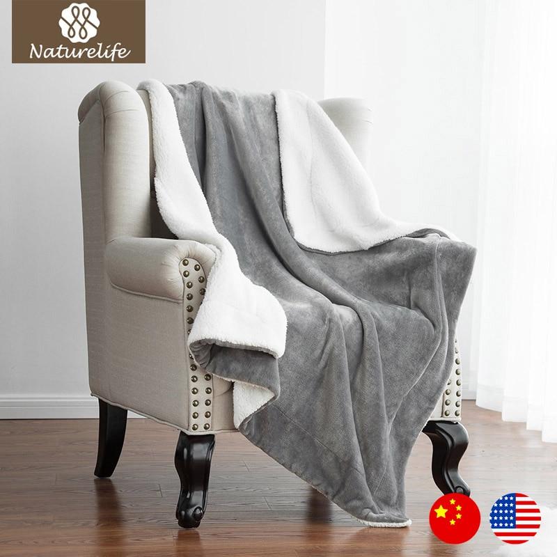 двусторонняя одеяло