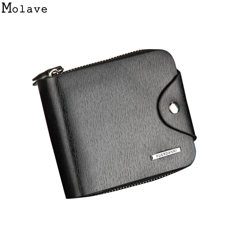 Big Sale Men Hasp Wallet Leather Purse Bifold Wallets Man High Quality Big Capacity Credit Crad Holder Money Bag Cheap D30Ma10