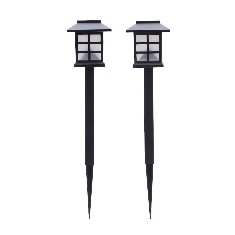 12 solar oriental transport lights
