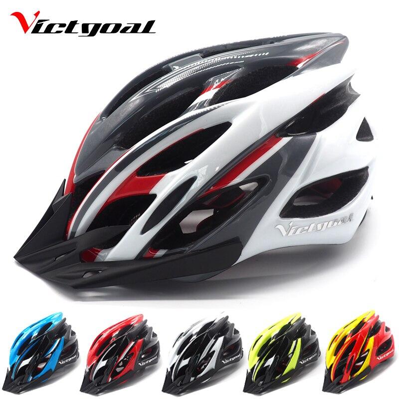 VICTGOAL Bicycle Helmet Sun Visor Men Women Mountain Road ...