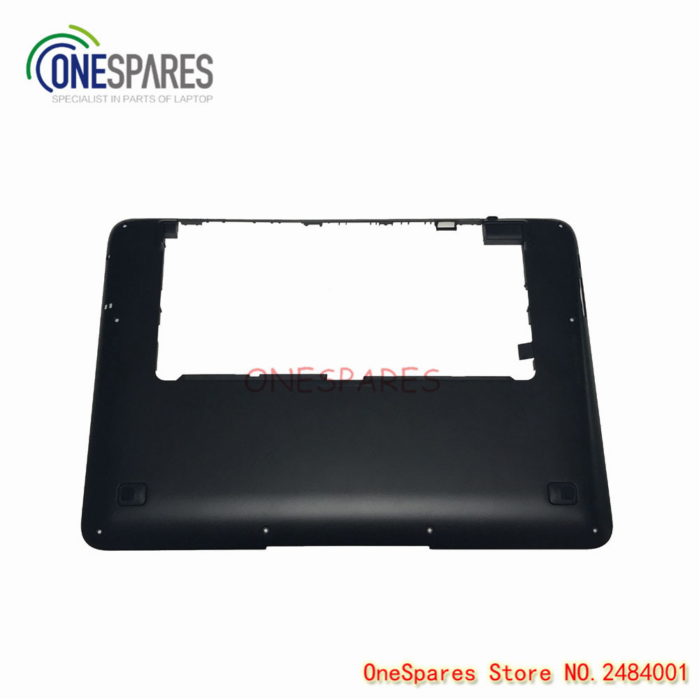 New Original Laptop Screen Base Bottom Cover For Acer Aspire S5 S5 391 Series Black D Shell Top Cover AM0N8000900 60.RYXN2.032
