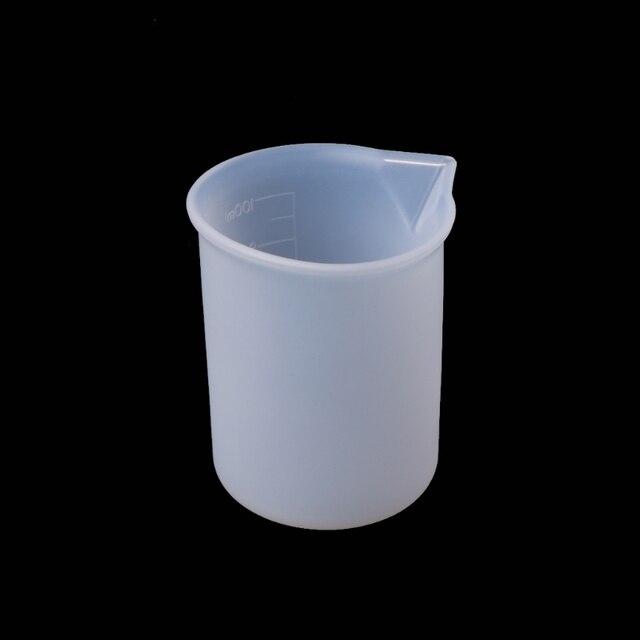 Đo Cup Silicone Keo Nhựa Công Cụ Làm Trang Sức Làm Handmade Craft DIY