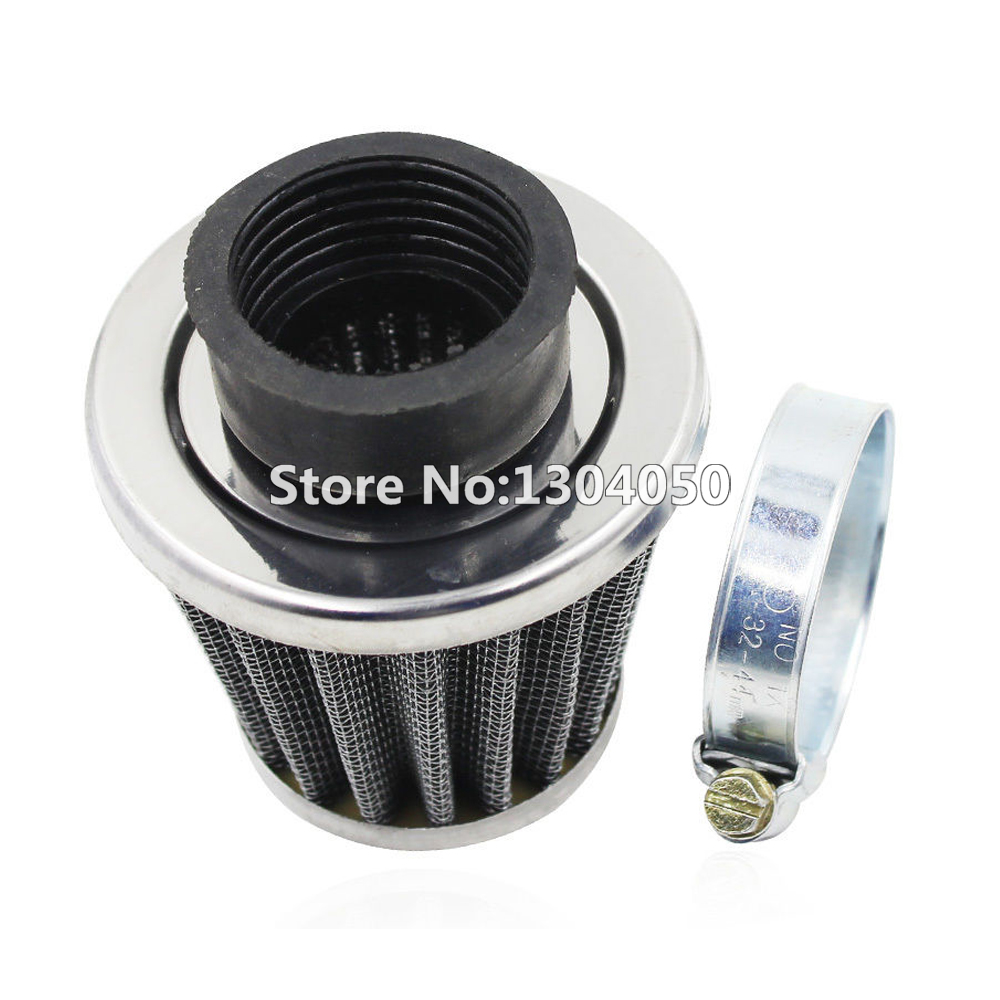 44mm Air Filter Gy6 150cc Atv Quad 4 Wheeler Go Kart Scooter Moped 200cc Chinese Wiring Taotao Roketa In Filters Systems From Automobiles Motorcycles On