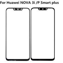 For Huawei HUAWEI NOVA 3i /P Smart plus Touch Panel Screen Digitizer Glass Sensor Touchscreen Touch Panel Without Flex цена и фото