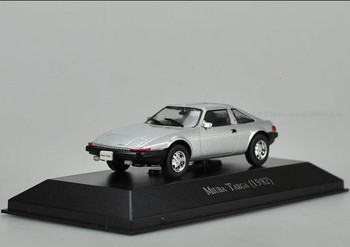 High simulation IXO MIURA TARGA (1982), 1: 43 alloy sports car model, static model, metal casting toy vehicle, free shipping image