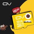 OV Смарт-Карты карты Памяти 16 ГБ 32 ГБ Карта Micro Sd class10 Мини SDHC UHS-I Карты ПАМЯТИ для Мобильного телефона Розничной упаковка