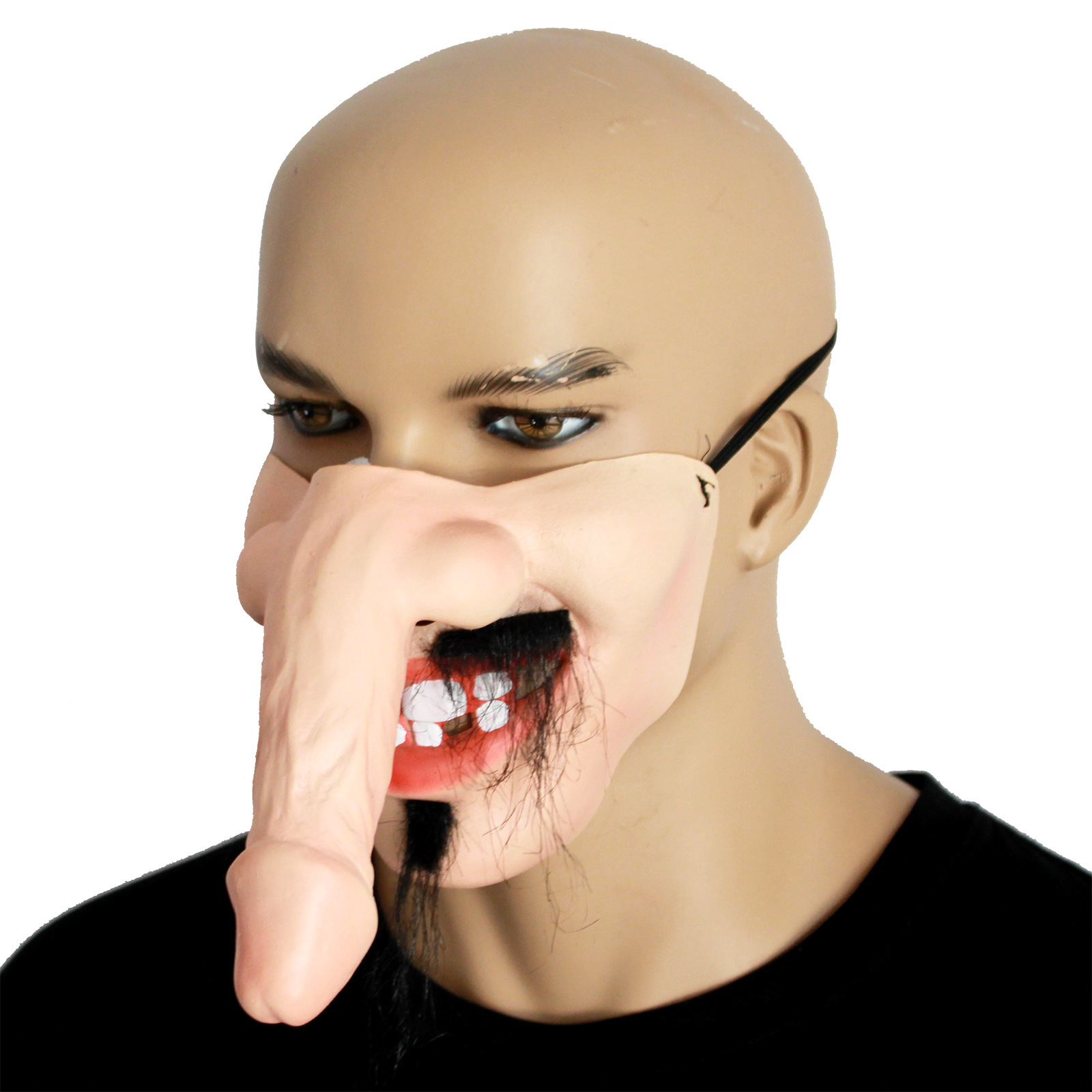 Compare Prices on Halloween Funny Masks- Online Shopping/Buy Low ...