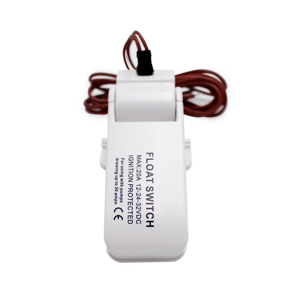 Automatische Elektrische wasserpumpe float schalter DC float ...