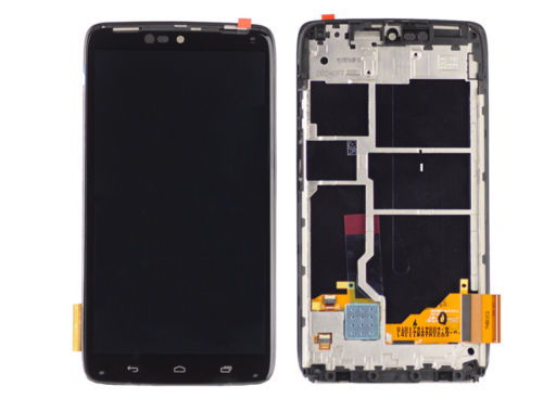 A New LCD Display+Touch Screen Lens Assembly For Motorola Droid Turbo XT1254 free shipping